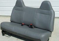 truck seat cushions ford