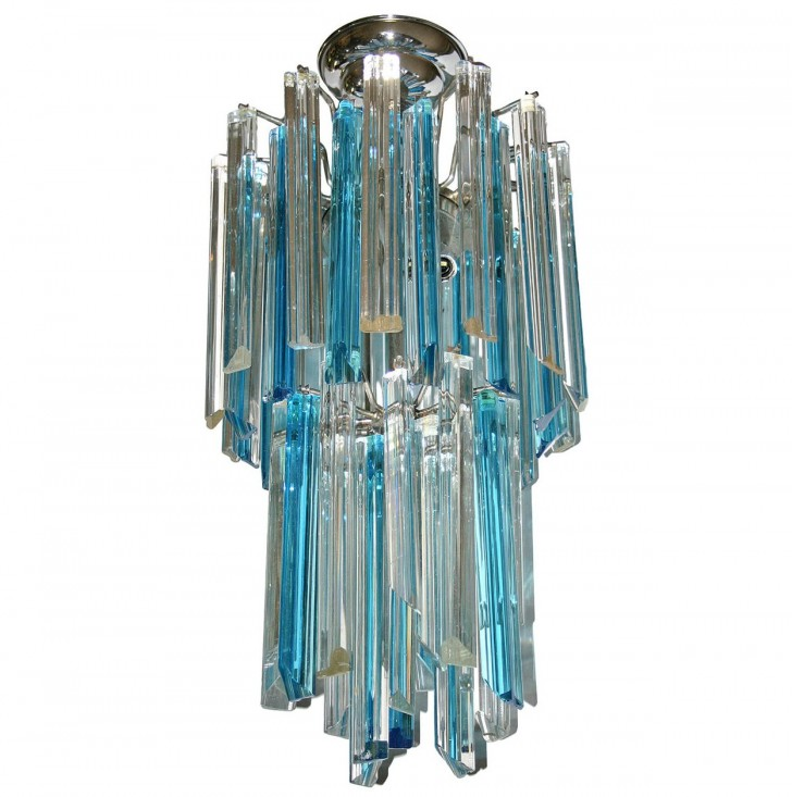 Permalink to Turquoise Chandelier Light Fixture