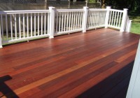 Twp 1500 Deck Stain Colors
