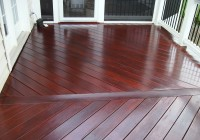 Twp Deck Stain Colors