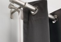 Types Of Curtain Rods For Valance
