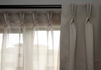 Types Of Curtains Styles