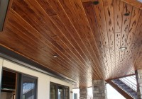 Under Deck Ceiling System Cost