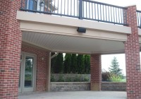 Under Deck Ceiling Systems