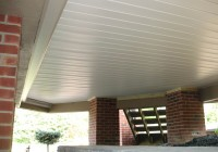 under deck ceiling systems install