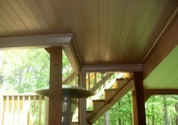 Under Deck Ceiling Systems Lowes