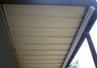 Under Deck Waterproofing Home Depot