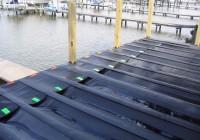 Under Deck Waterproofing System