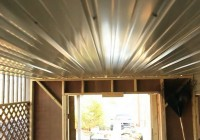 Under Deck Waterproofing Systems