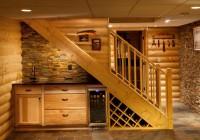 Under Stairs Closet Storage Plans
