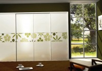 Unique Sliding Doors For Closets