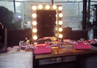 Vanity Girl Hollywood Mirror Amazon