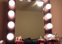 Vanity Girl Hollywood Mirror Dupe