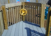 Veranda Composite Decking By Fiberon