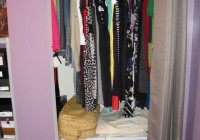 Very Small Closet Designs