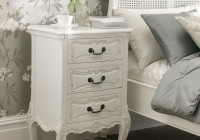 Vintage Bedside Tables