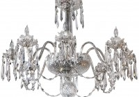 vintage waterford crystal chandeliers