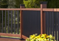 Vinyl Deck Railings Lowes