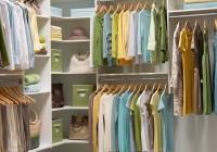 walk in closet corner shelves