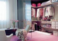 walk in closet designs for teenage girls