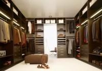 Walk In Closet Designs Men