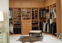 Walk In Closet Floor Plans