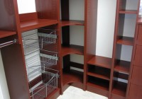 Walk In Closet Ideas Do It Yourself