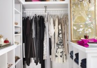 Walk In Closet Ideas For Shoes