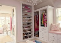 walk in closet ideas pinterest
