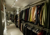 Walk In Closet Lighting Fixtures