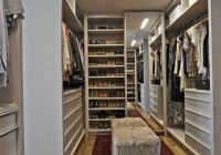 Walk In Closet Mirror Doors