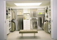 Walk In Closet Storage Systems