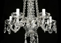 Waterford Crystal Chandelier Ebay
