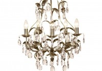 Waterford Crystal Chandelier Parts