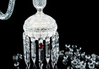 Waterford Crystal Chandelier Repair