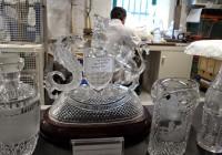 Waterford Crystal Vase Macy's