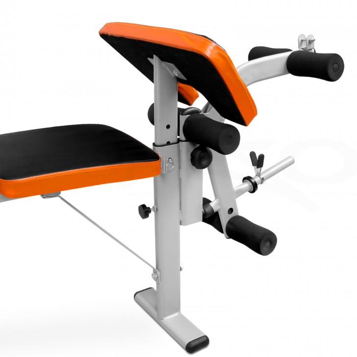 Permalink to Weight Bench And Squat Rack