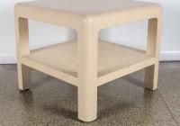West Elm Mid Century Side Table