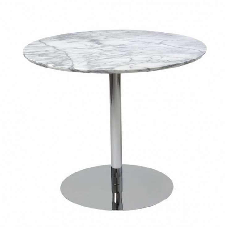 Permalink to White Marble Side Table