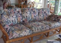 Wicker Loveseat Cushion Covers