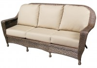 Wicker Sofa Cushions Replacement