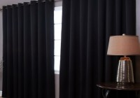 Wide Curtain Panels Window