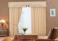 Window Curtain Decorating Ideas