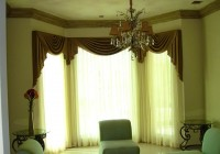 Window Curtain Ideas For Living Room