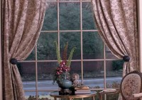 Window Curtain Rods Design