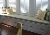 Window Seat Cushions Diy