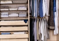 Wire Drawers For Closet