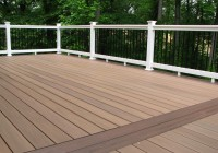Wolf Pvc Decking Installation