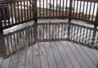 Wood Deck Cleaner Reviews