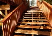 Wood Deck Restoration Cost